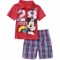 Conjuntos Para Niño Disney