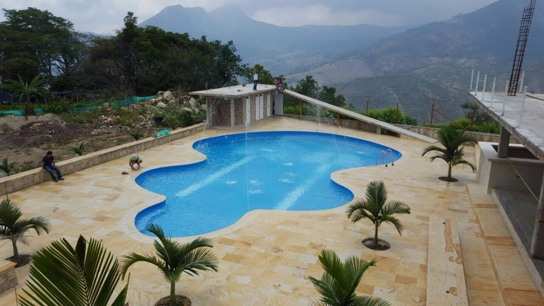 Construcci n de piscinas en colombia usaqu n for Construccion de piscinas en corrientes