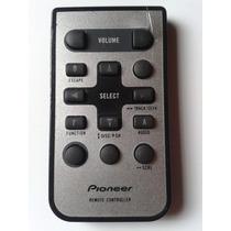 Control Remoto Pioneer Cxc5719 Mp3 Dehp250 Usado