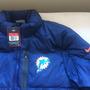 Buzo Chaqueta Nike Miami Dolphins Solamente Talla L