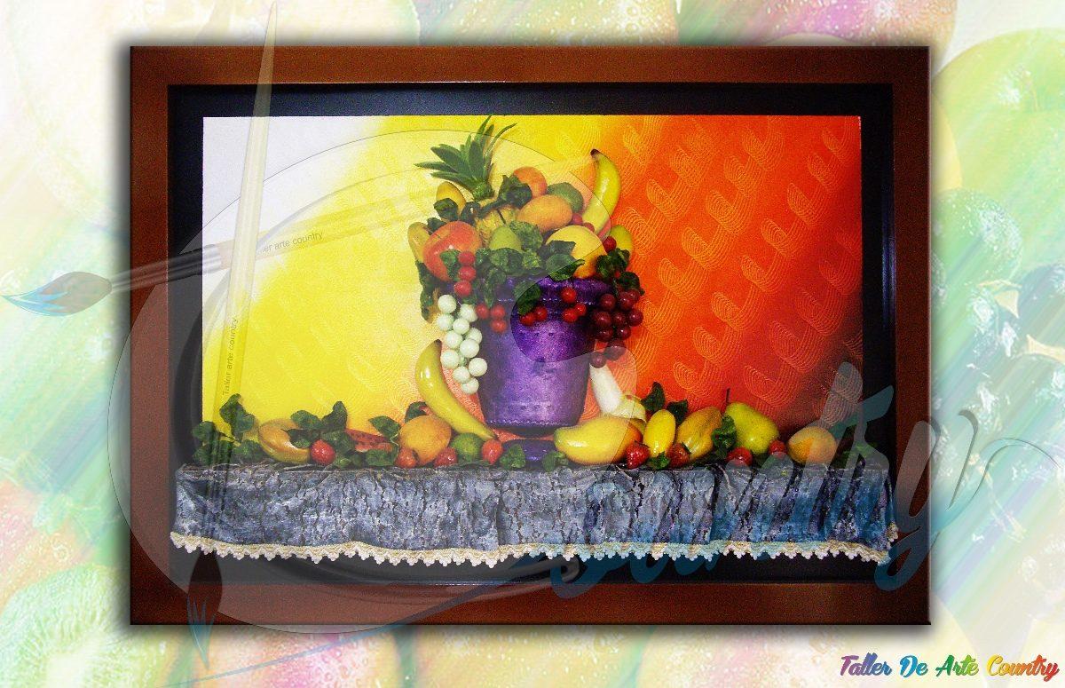 Cuadros de frutas para comedor imagui for Cuadros para cocina comedor