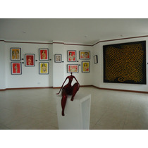 Grandes Maestros Del Arte En Colombia