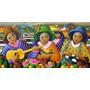 Impresión Lienzo Pintura Pop Arte Decoración Arte Cuadros
