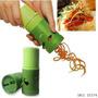 Procesador Manual De Vegetales Practico. Envio Gratis