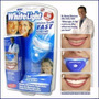 Kit De Blanqueamiento Dental White Light, Fácil Aplicación