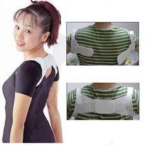 Corrector De Postura Espalda Y Brazos Graduable Para Mujer