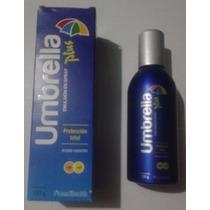 Protector Solar Umbrella Plus Emulsion Spray 120gr Fc Total