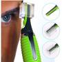 Afeitadora Micro Touch Max Depiladora Rasurado Nariz