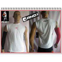 Camisetas And1 Basketball Nba Baloncesto Jordan Jersey Nike