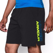 Pantaloneta O Short Under Armour Launch 7in Woven