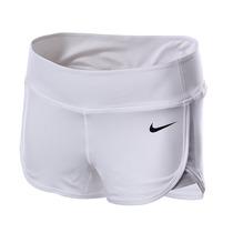 Pantaloneta Nike Mujer Tenis Blanco Court Short