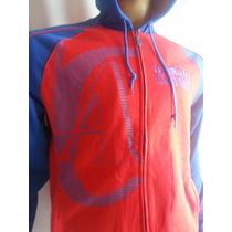 Chaqueta Nba Basketball Buso Chompa 100% Original Adidas