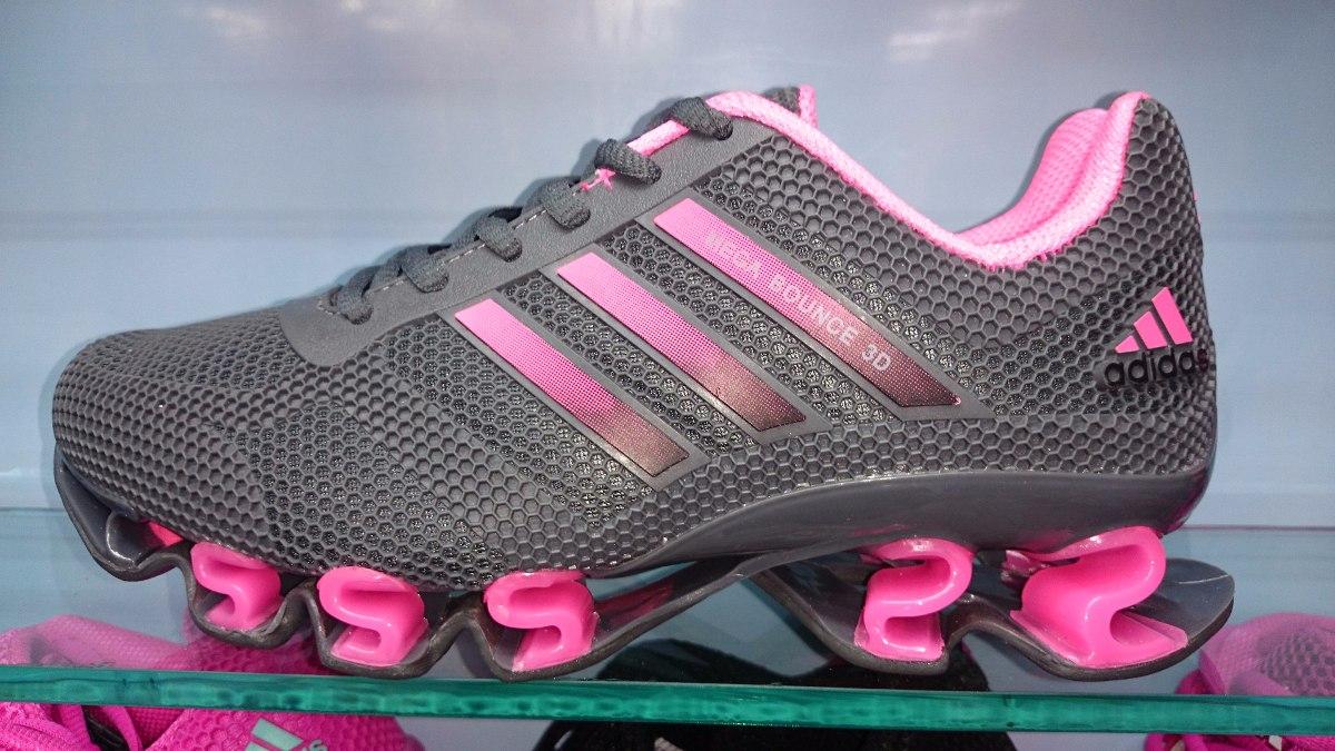 4826e32e33 2015 Coleccion Mujer Adidas Zapatillas Para Ultima Pisocompartido q0gRH