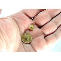Arras En Oro De 18k Moneda Arras Matrimonio Boda