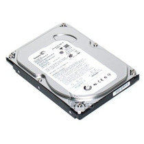 Disco Duro 500gb Sata Ii 3gb/s 7200rpm Para Pc De Escritorio
