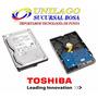 Disco Duro Toshiba 1tb Sata 7200rpm