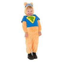 Disfraz De Winnie The Pooh Talla: 6-9 M/ Marca: Disney Store