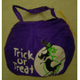 Canasta Para Su Disfraz De Halloween= Envio Gratis En Bogota
