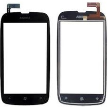 Tactil Digitalizador Nokia Lumia 610 Nuevo Original