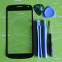 Vidrio Negro Frontal Para Samsung I9250 Galaxy Nexus Prime Z