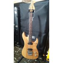 Guitarra Washburn Nextar Nx3 Usada