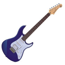 Guitarra Electrica Yamaha Pac-012 Colores+estuche