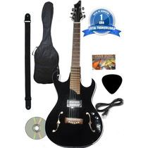 Guitarra Electroacustica Con Cuerdas En Acero Gran Sonido