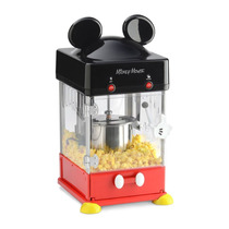 Mickey Mouse Crispetera - Pop Corn