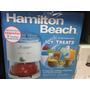 Hamilton Beach Granizados Raspados_ao4