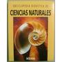 Enciclopedia Didáctica De Ciencias Naturales / Oceano