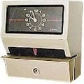 Reloj Electronico De Parqueadero, Personal Simplex Jcp