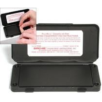 Almohadilla Dactilar Sirchie Printmatic Pfp 700 Usa