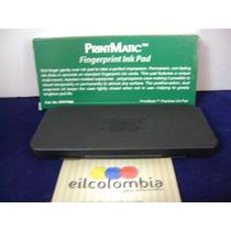 Sirchie Almohadilla Dactilar Printmatic Profesional Pfp 700