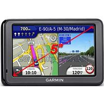 Gps Garmin Nuvi 2595 Pantalla 5 Pulgadas Rotativa Bluetooth