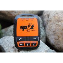 Nuevo Spot Generación 3 | Gps Tracker Satelital