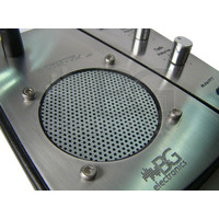 Intercomunicador Dual Vox Ltc Con Grabacion