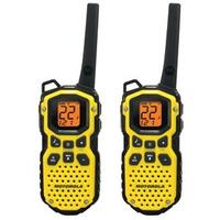 Radio Walkie Talkie Motorola Ms350r Impermeables 57 Km