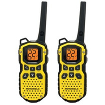 Radio Walkie Talkie Motorola Ms350r Impermeables 57 Km