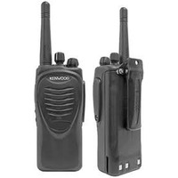 Radio De Comunicaciones Kenwood Tk2302