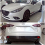 Mazda 3 Skyactive Hatchback Bodykit Racing