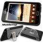 Estuche Galaxy Note N7000 Tpu Clip Funda Protector