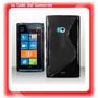 Protector Hydrogel + Ppantalla Nokia Lumia 900