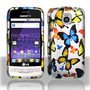 Estuche Multi Butterfly Para Metro Pcs Lg Optimus M Ms690