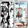 Estuche Iphone 5 Poker Texas Holdem Cartas Baraja Casino P2