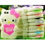 Estuche Silicona Hello Kitty Iphone 5 5s Protector Forro