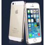 Protector Tpu Clear Para Iphone 5s 5 4s 4