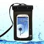 Funda Resistente Al Agua Galaxy S4 Y S3 Mini/iphone 4s/4