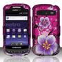 Estuche Metro Pcs Samsung Admire Sch-r720 Android Flowers