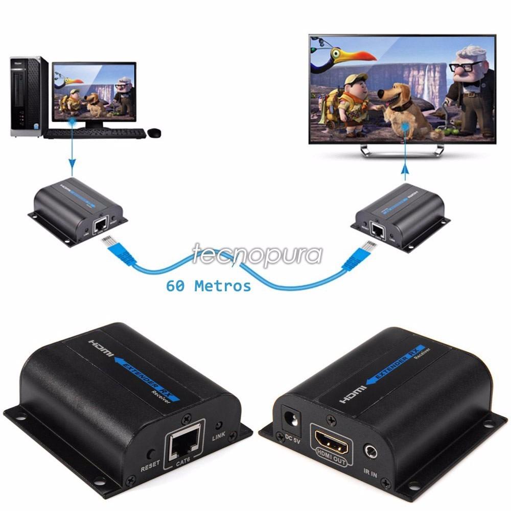 Extender HDMI