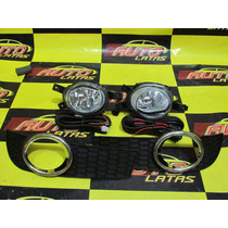 Exploradora Chevrolet Aveo Emotion Gt 2011 Al 2013 Kit Nuevo